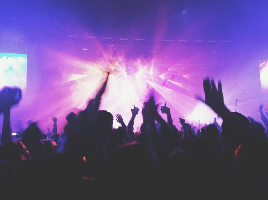 De bästa sommar musik festivalerna 2018