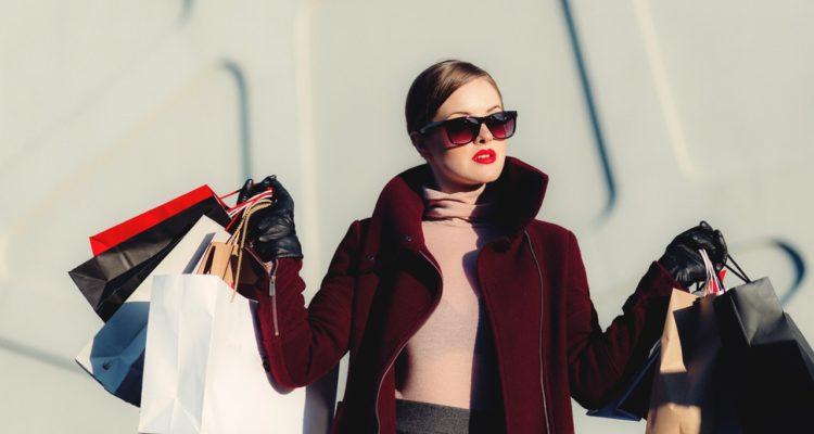 Fest För Shoppingälskare? Black Friday, Självklart!